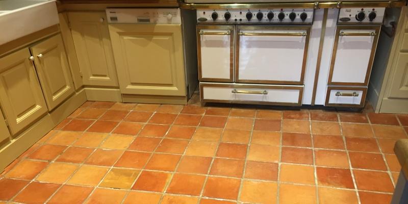 renovation terre cuite cuisine