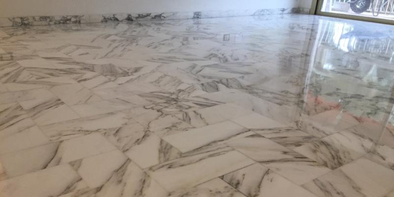 poncage marbre nice
